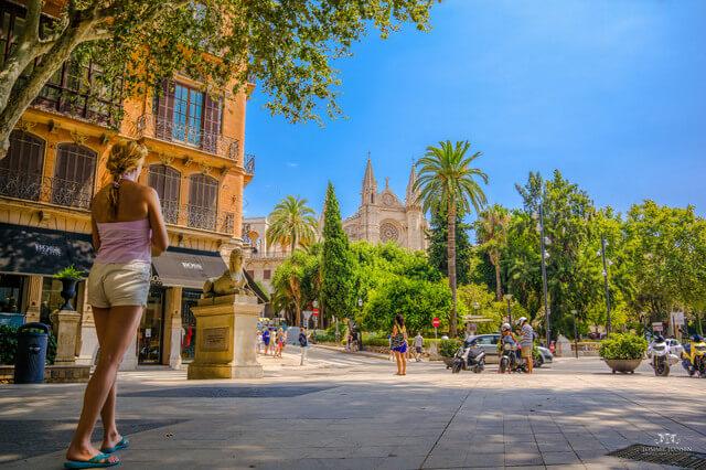 Palma de Mallorca Things to do