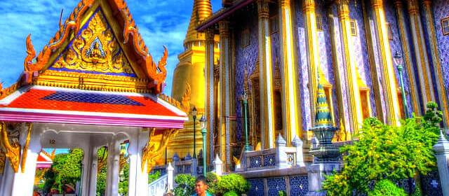 3 Days in Bangkok Itinerary (Places to Visit & What to See)