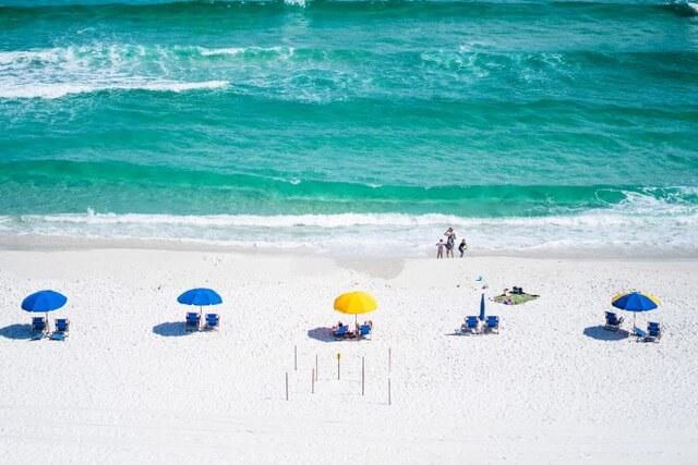Beach RF