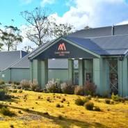 Tasmania's Cradle of Wildlife: A Cradle Mountain Hotel Adventure