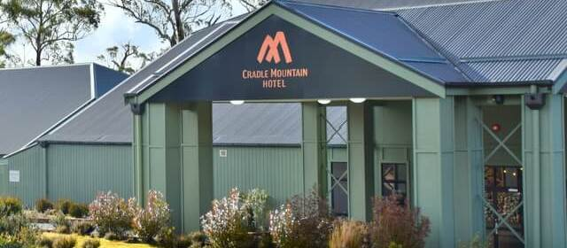 Tasmania's Cradle of Wildlife: A Cradle Mountain Hotel Adventure