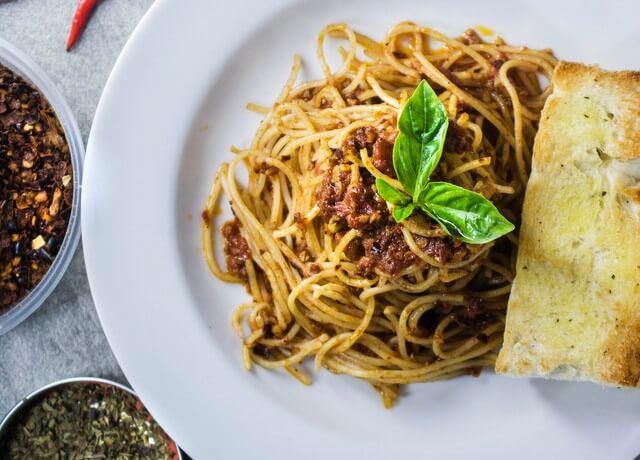 Pasta Spaghetti RF