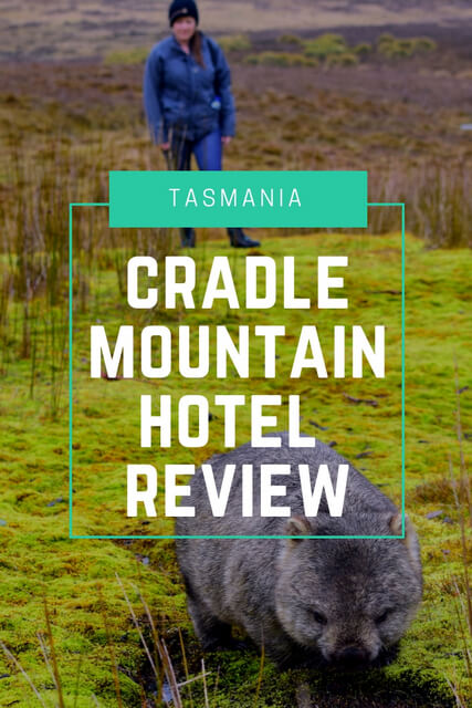 Ask any Tasmania local about the island's biggest highlight and most will say Cradle Mountain. Ask them where to stay and they'll say Cradle Mountain Hotel.