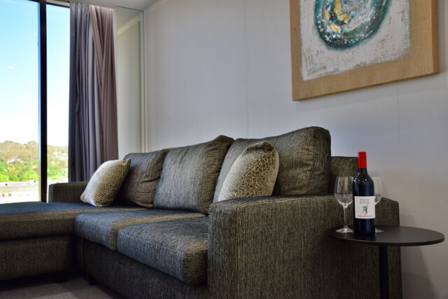 Mantra Albury Hotel Review