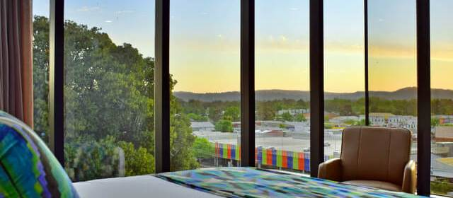 Mantra Albury Hotel: A Sophisticated Stop Between Melbourne and Sydney