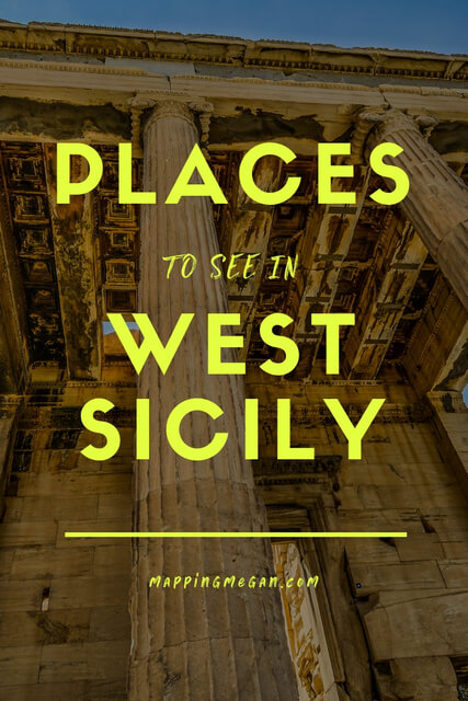 Thinking about travel to Sicily Italy? Check out these beautiful places in the West - this is a guide with things to do, tips and photography, and places to add to your bucket lists.