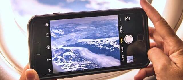 How to Make and Edit Awesome Travel Videos on Your iPhone