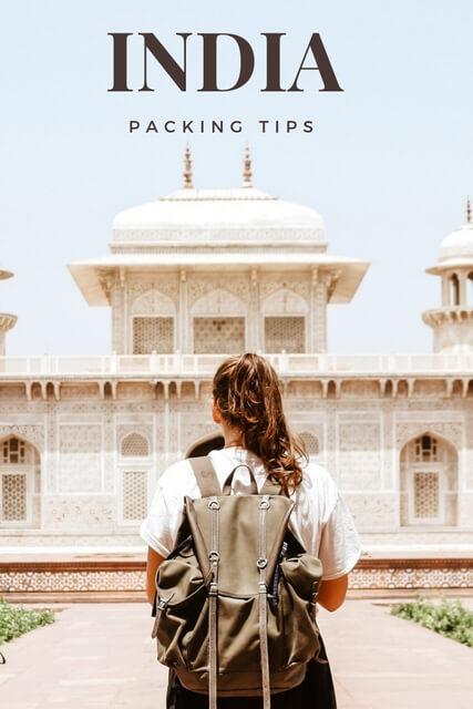 If this is your first trip to India, there are a number of important things you need to include on your packing list. Click through for tips on outfits, clothes, fashion, and which toiletries to bring.