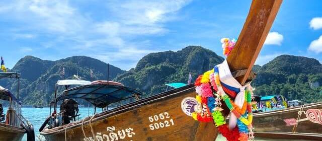 How to Spend 48 Hours in Koh Samui