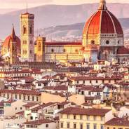 5 Things You Didn't Know About Florence's Famous Duomo