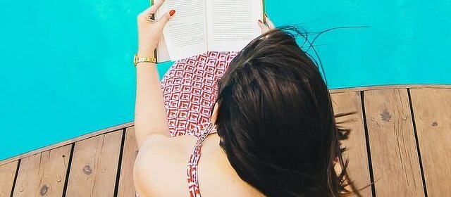 Book List: Inspiring Travel Reads From Kick Ass Female Authors in 2020