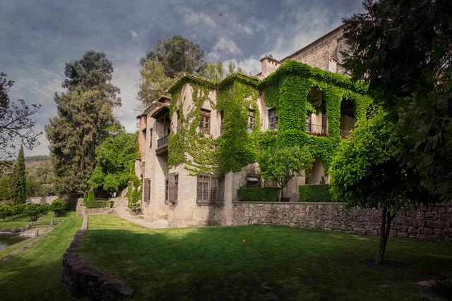 Monastery of Yuste 2 -¬ Extremadura Tourist Board