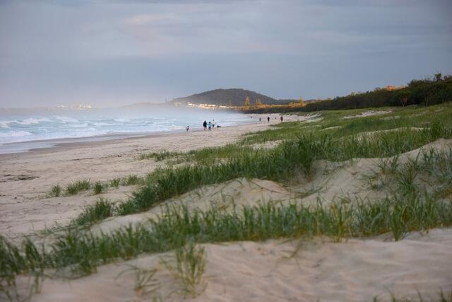 Oaks Santai Casuarina Beach