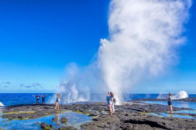 alofaaga-Blowholes Samoa
