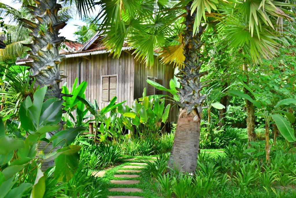 Glamping Hub Cambodia Lodge