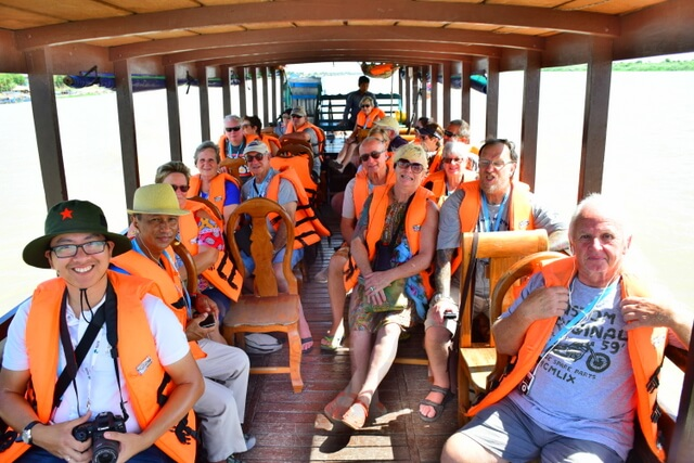 Reasons to take a Mekong River Cruise with Worldwide River Cruises