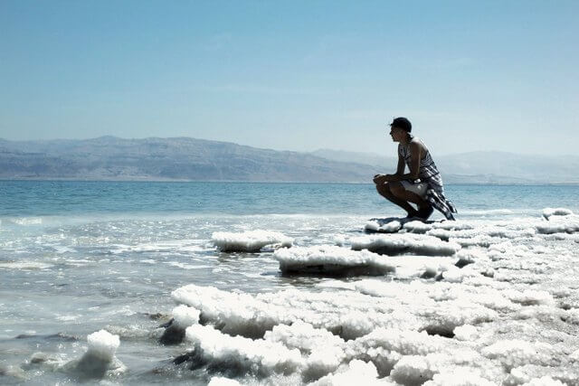 The Dead Sea Places to visit in Israel