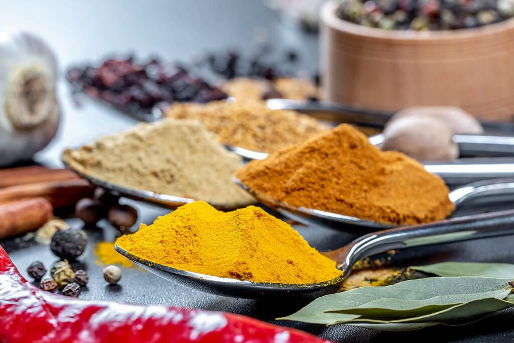 Tumeric natural remedies around the world