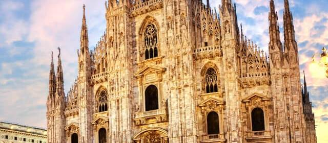 Five Travel Tips to Know Before Visiting Milan