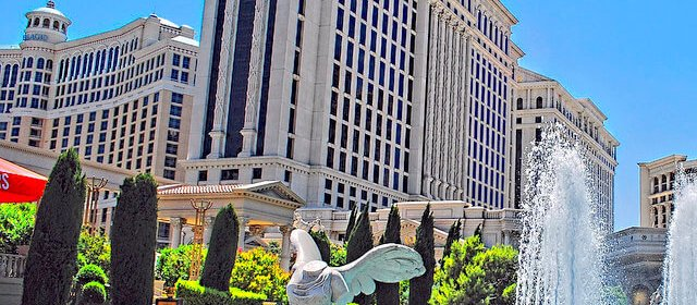 Your Guide to Las Vegas' World Class Casinos (The Best Casinos to Hit on the Strip)
