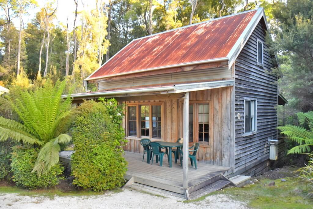 Corinna Wilderness Experience Tasmania (2)