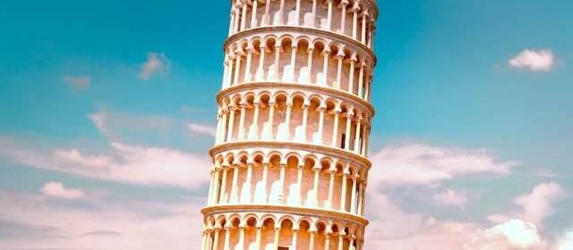 The 10 Best Italian UNESCO World Heritage Sites