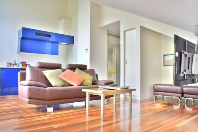 Salamanca Wharf Hotel Hobart Tasmania Loft penthouse
