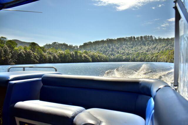 Sweetwater cruise Corinna