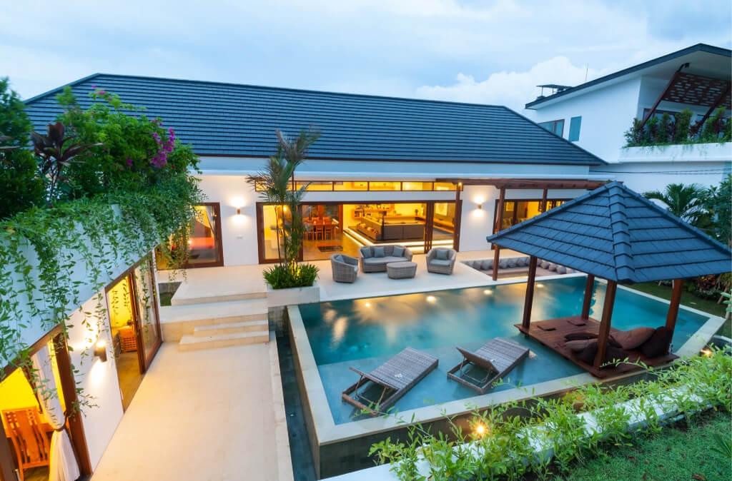 Villa RF