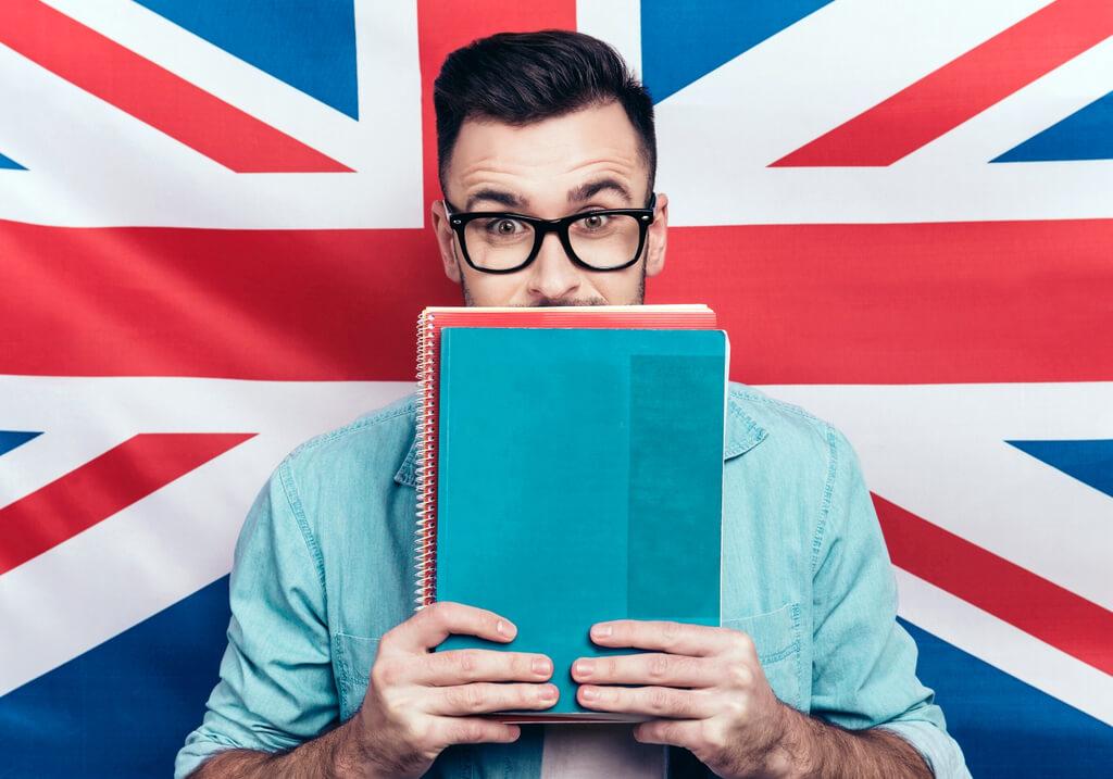 Teaching English Overseas RF
