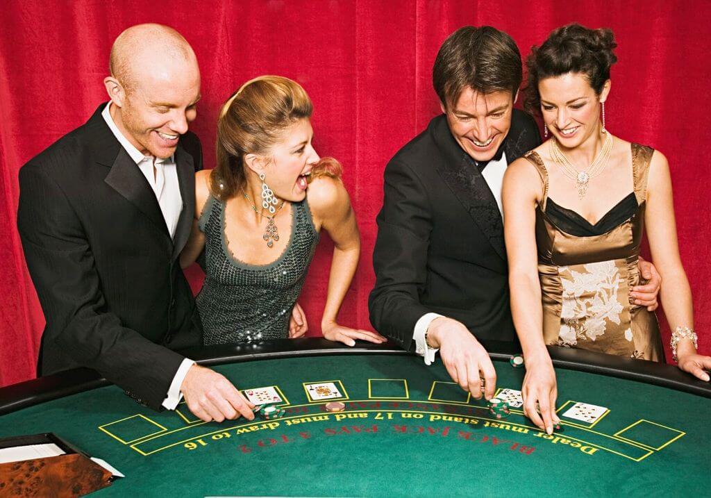 Blackjack Vegas Casino RF