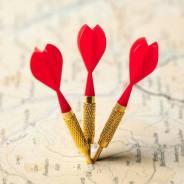 Fun (& Eccentric) Ways To Pick Your Next Travel Destination