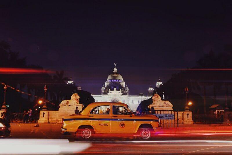 Kolkata India RF