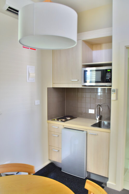 Studios by Haus Accommodation Review
