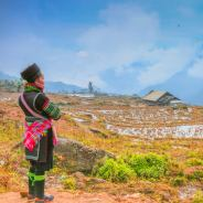 Sapa, Vietnam: 5 Reasons to Trek and Homestay with the Black H'mong Hill Tribe