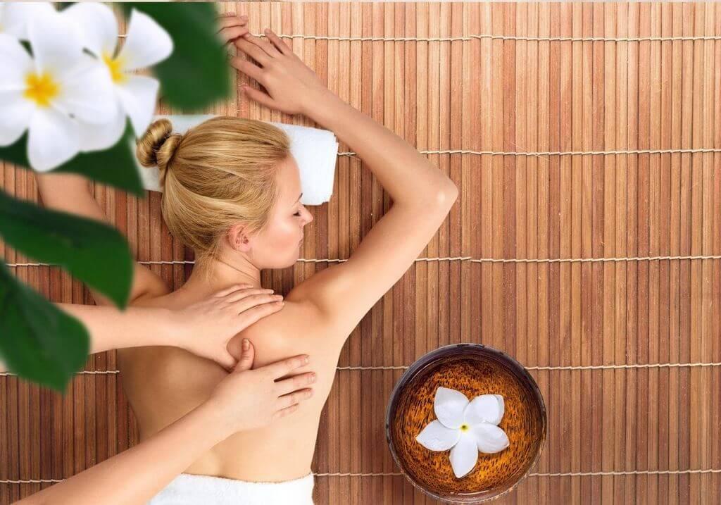 Massage RF