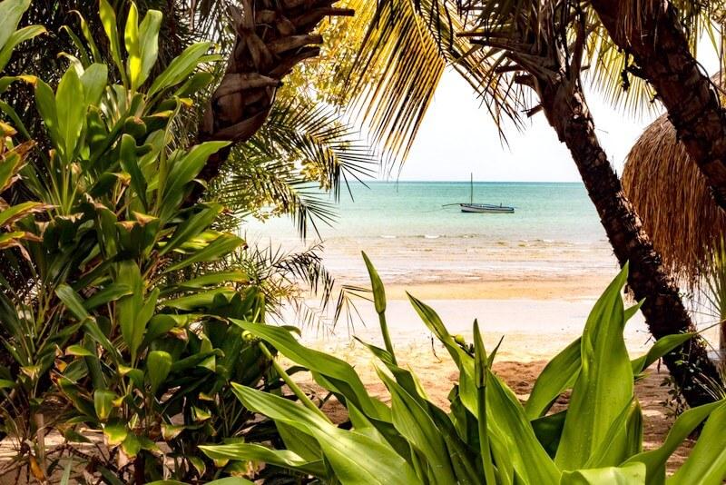 Benguerra Island, Mozambique