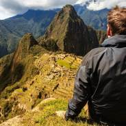 Highlights of the Inca Trail, Peru