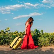 5 Ways to Tackle Your Travel Anxiety