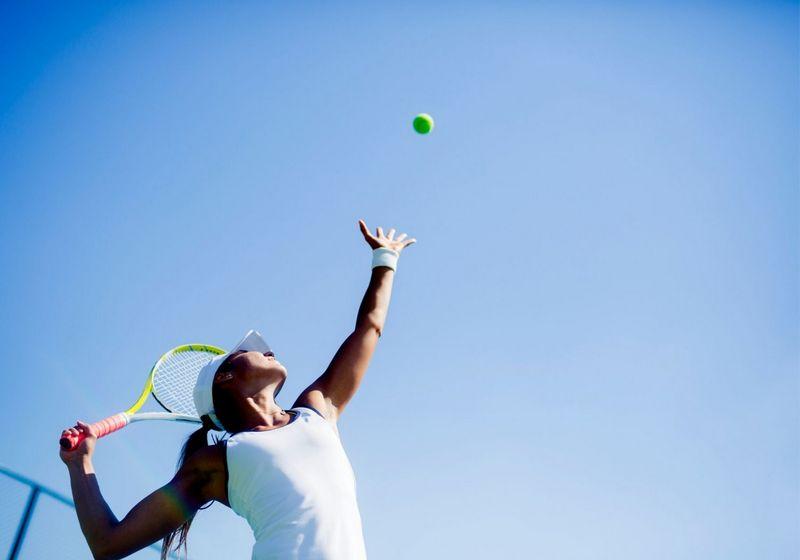 Tennis RF