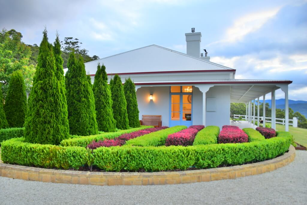 Villa Talia Tasmania Best Holiday Home