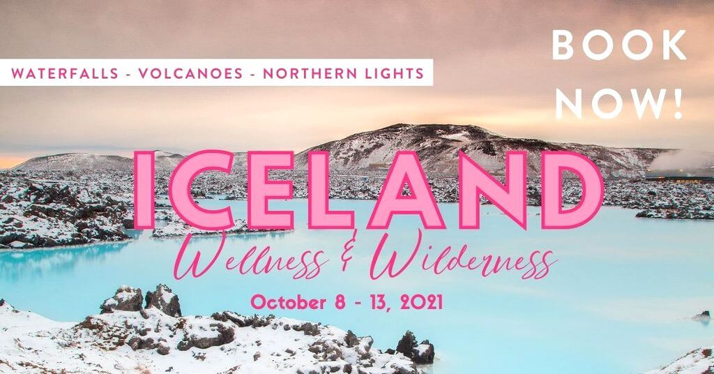 Iceland Women only Tour