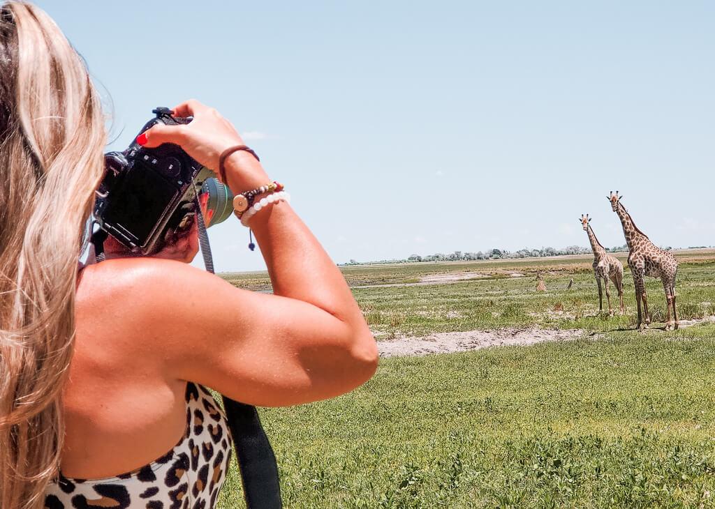 Botswana by Paula Martinelli