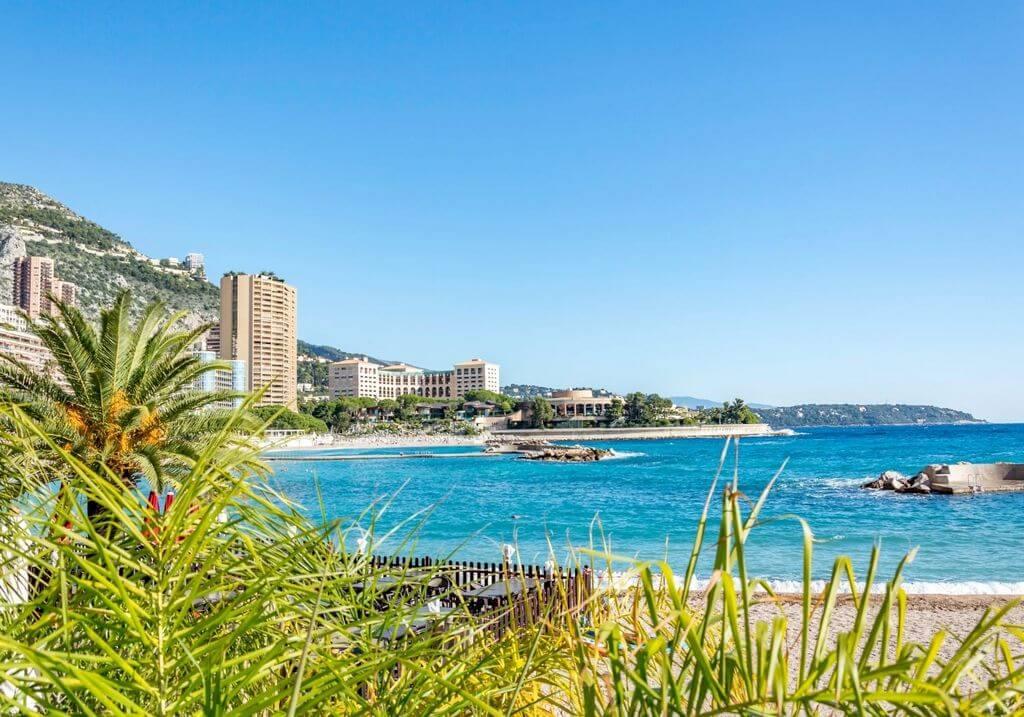 Beach Monaco RF
