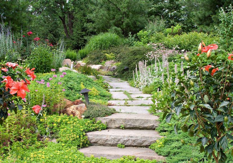 Garden RF