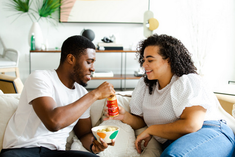 relocating or moving to be with long distance relationship partner