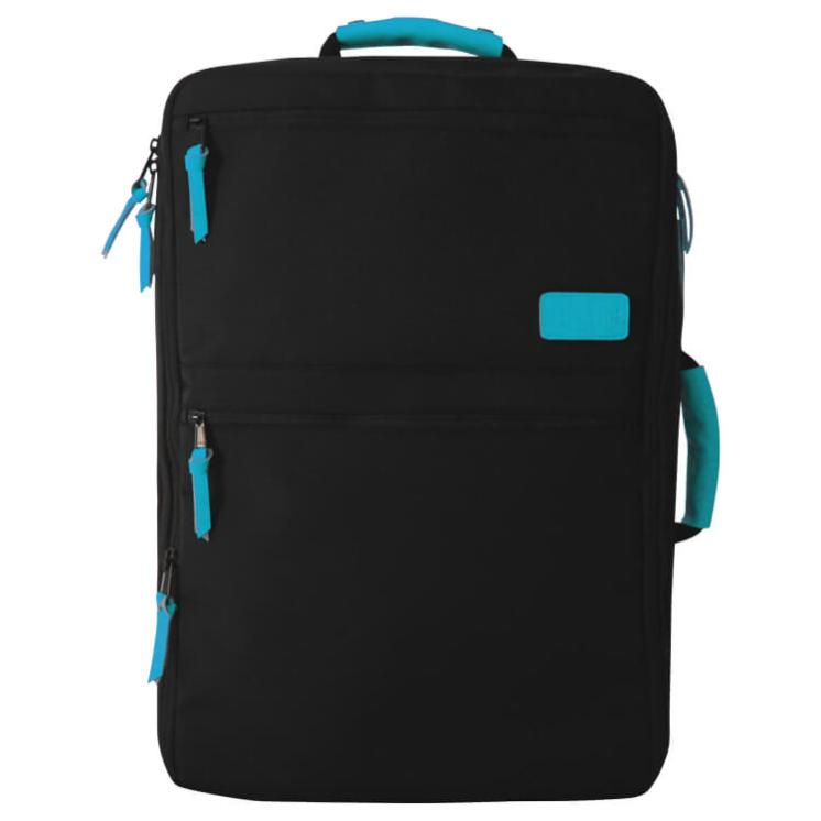 Teal Carryon Backpack