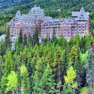 The Most Luxurious Hotels and Resorts in Canada