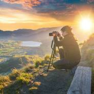 5 Camera Kit Essentials for Your Next Trip to New Zealand