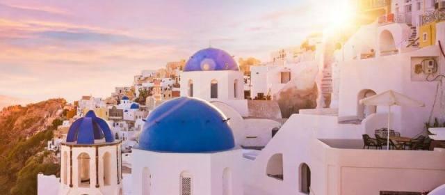 Choosing the Right Greek Island